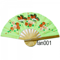 Picture Fan Hand Size