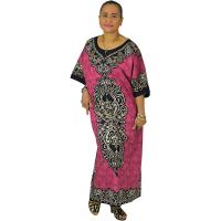 Euphora Style Kaftan Dress