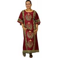Elite Style Kaftan Dress