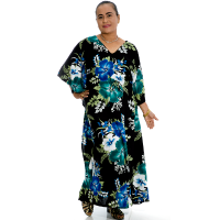 Lilyana Style Kaftan Dress