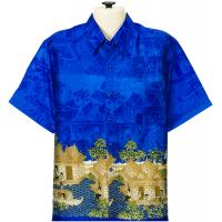 Gentlemans Pictorial Shirt