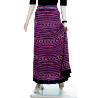 Gypsy Skirt Long
