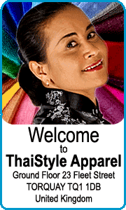 welcome to our Store - ThaiStyle Apparel Limited